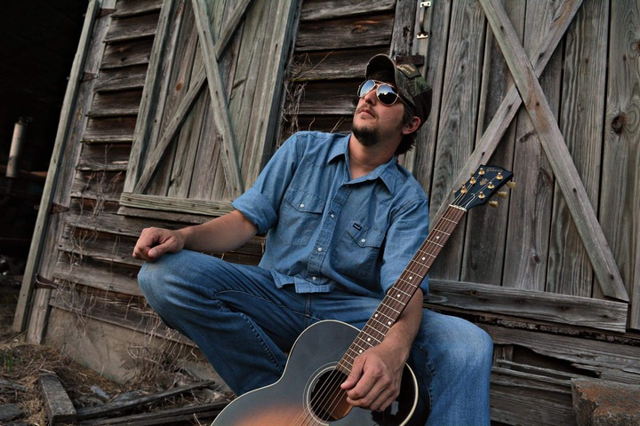 Jonathan Parker @ Lazy K Bar And Grill (acoustic) - Benson, NC