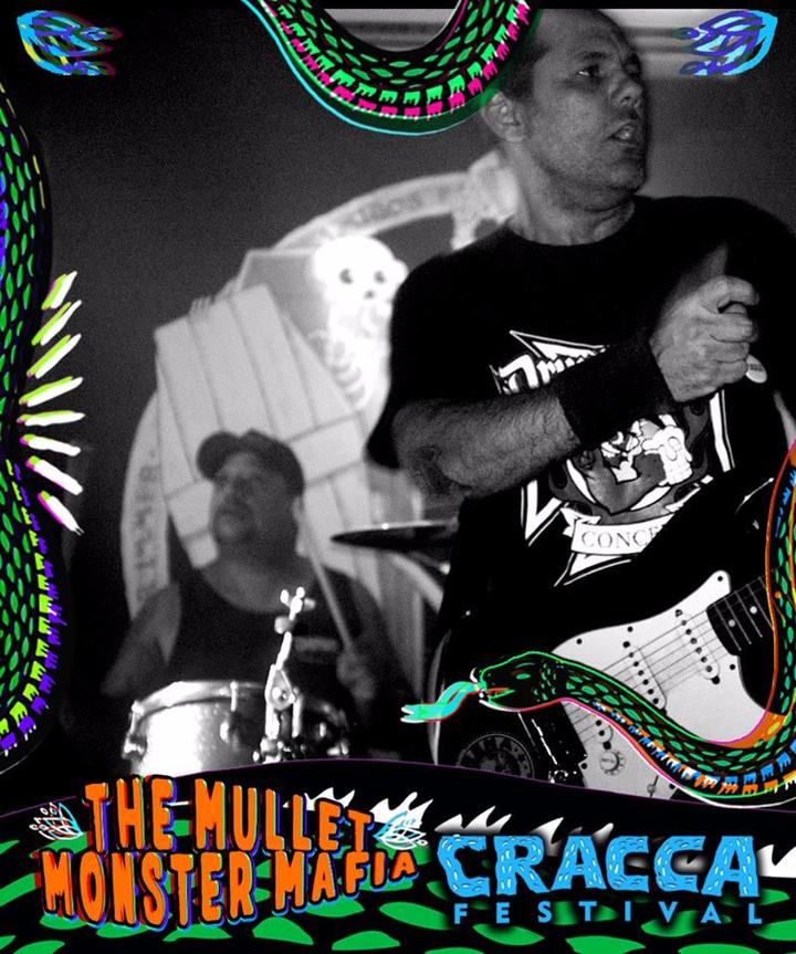 The Mullet Monster Mafia @ MP - Balneário Camboriú, Brazil
