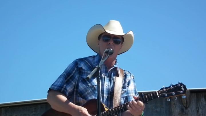 Kelly Moore Music Ministry @ Hubbard Cowboy Church - Hubbard, TX