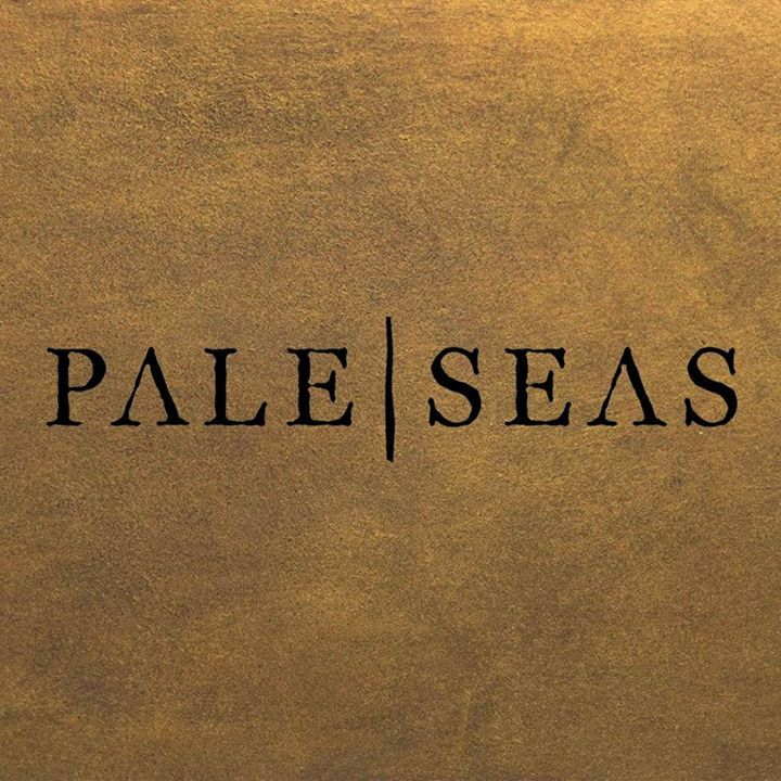 Pale Seas Tour Dates