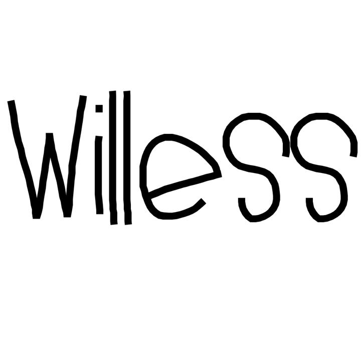 Willess Tour Dates