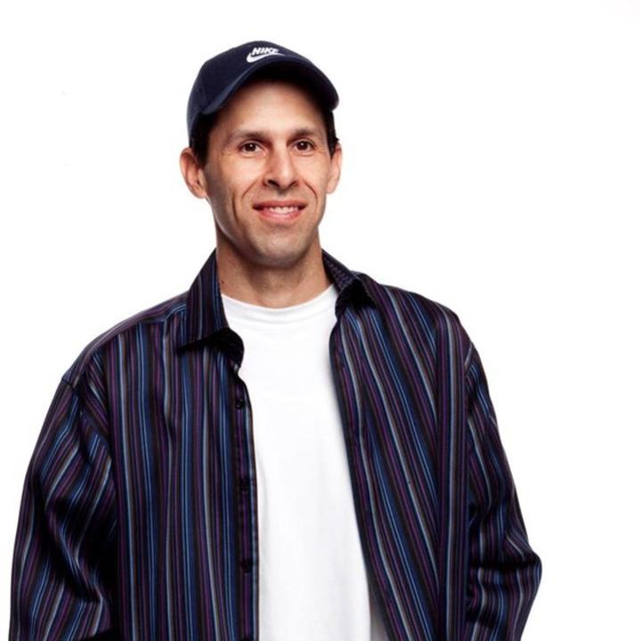Patrick DeGuire Comedian @ Laugh Factory - Tropicana  - Las Vegas, NV