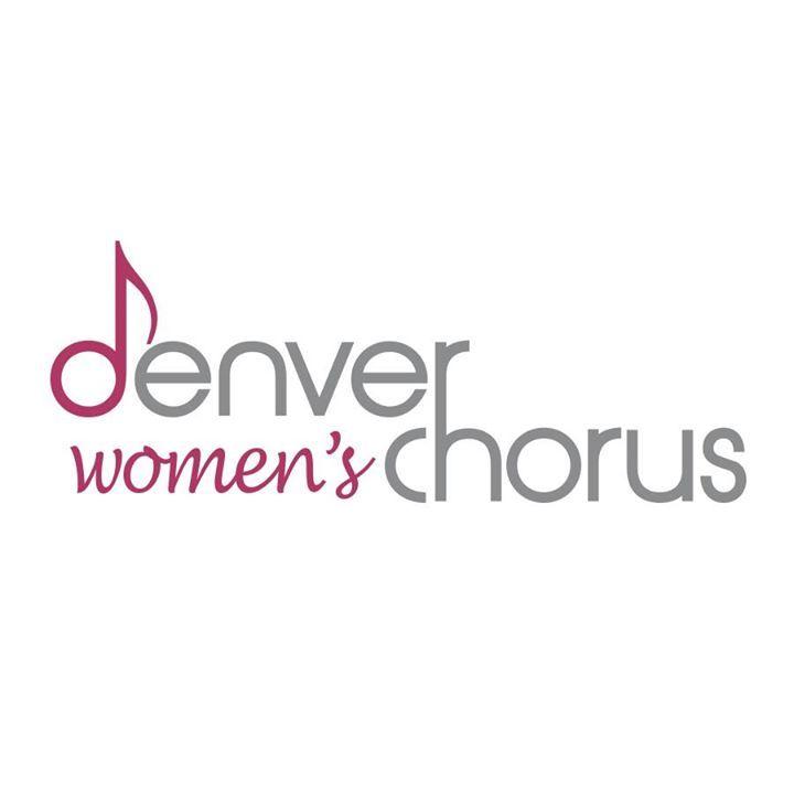 Denver Women's Chorus Tour Dates
