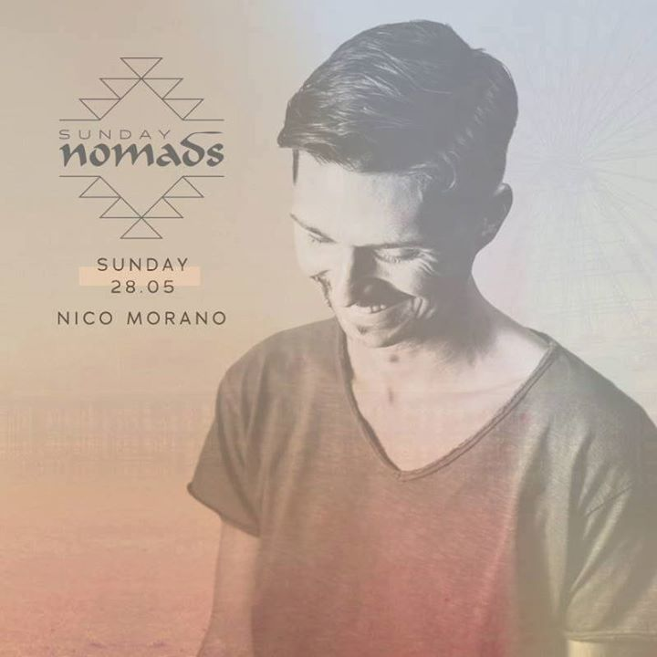 Nico Morano @ Momentz - Maasmechelen, Belgium