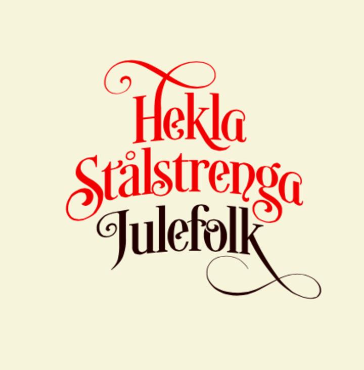 Hekla Stålstrenga @ Julefolk – Kvæfjord Kirke - Borkenes, Norway