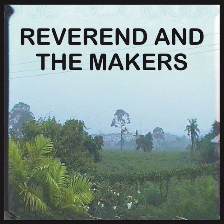 Reverend and The Makers @ Rescue Rooms - Nottingham, United Kingdom