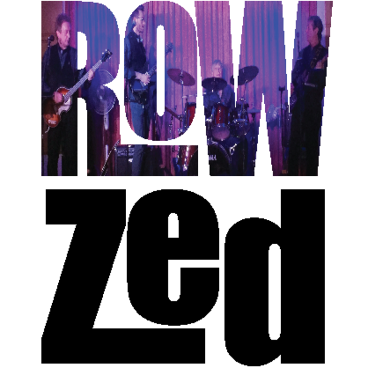 Row Zed Tour Dates