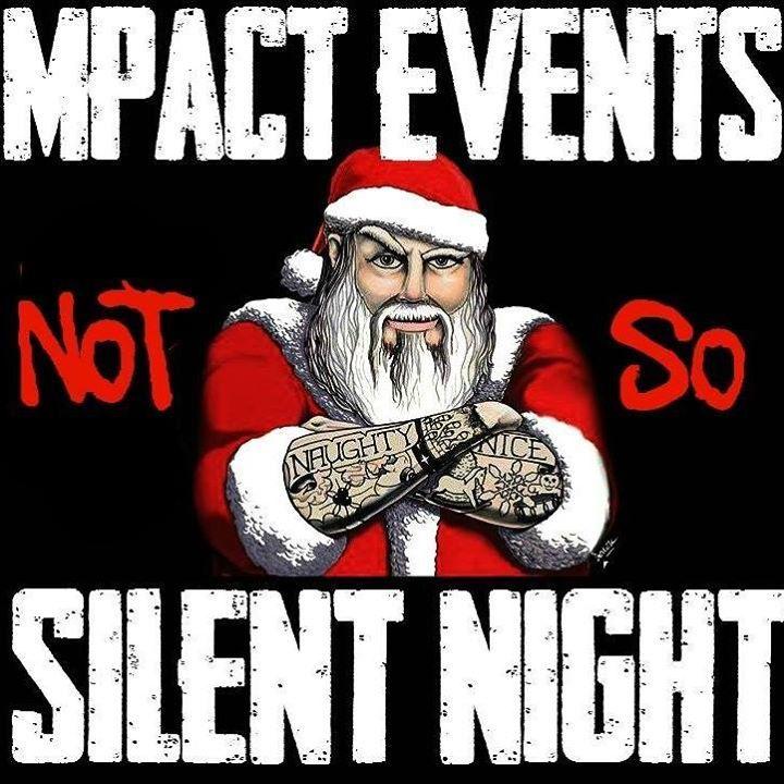 MPact Events Tour Dates