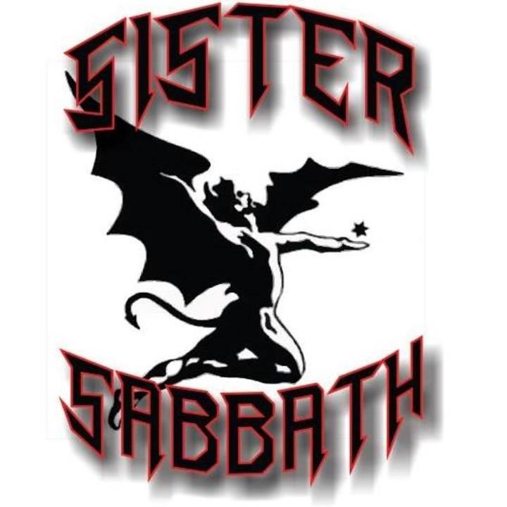 Sister Sabbath @ 7  Lounge - Vancouver, Canada
