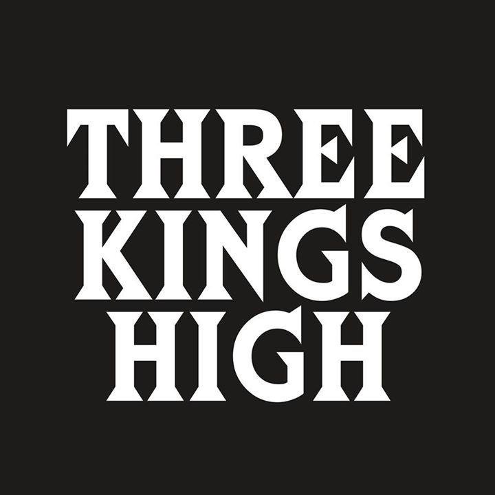 Three Kings High Tour Dates