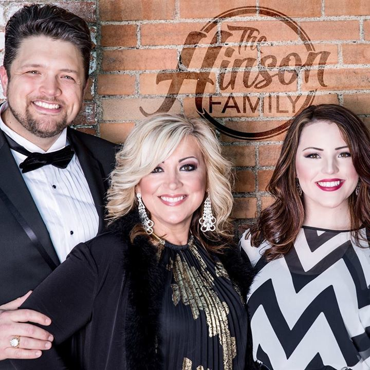 The Hinson Family @ 1st General Baptist Church - Milan, TN