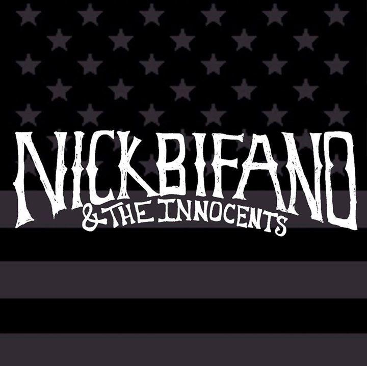 Nick Bifano & The Innocents Tour Dates