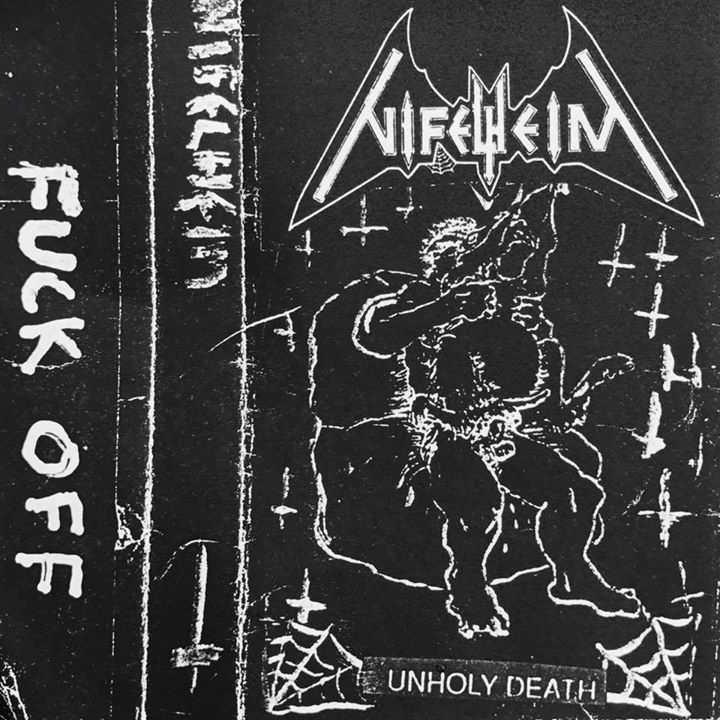 Nifelheim Tour Dates
