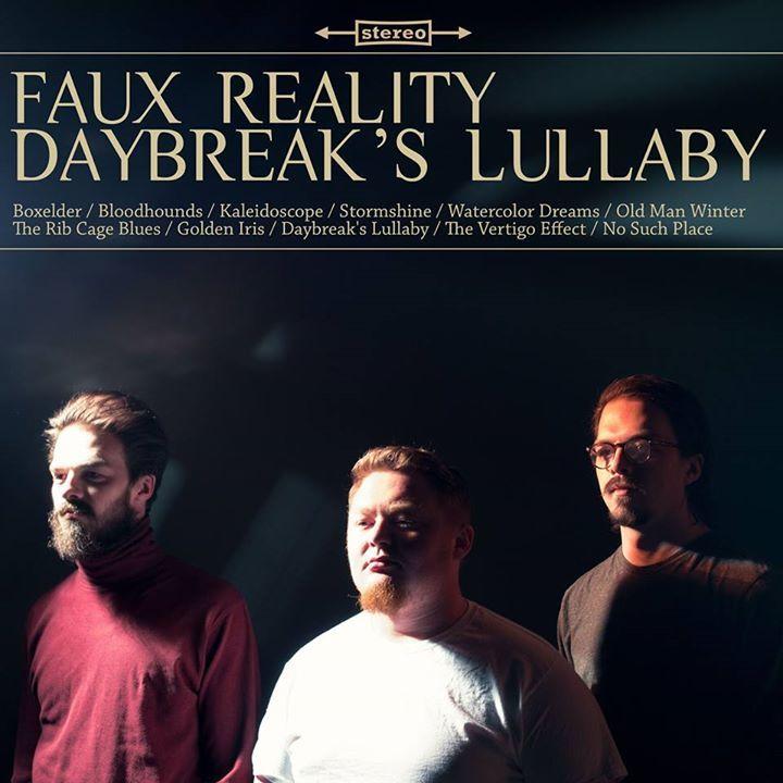 Faux Reality Tour Dates