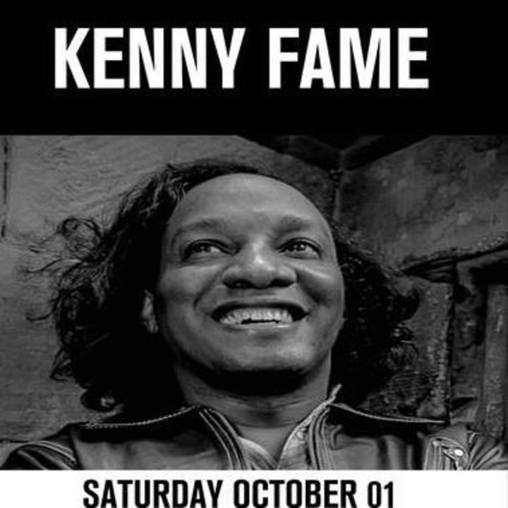 Kenny Fame Tour Dates