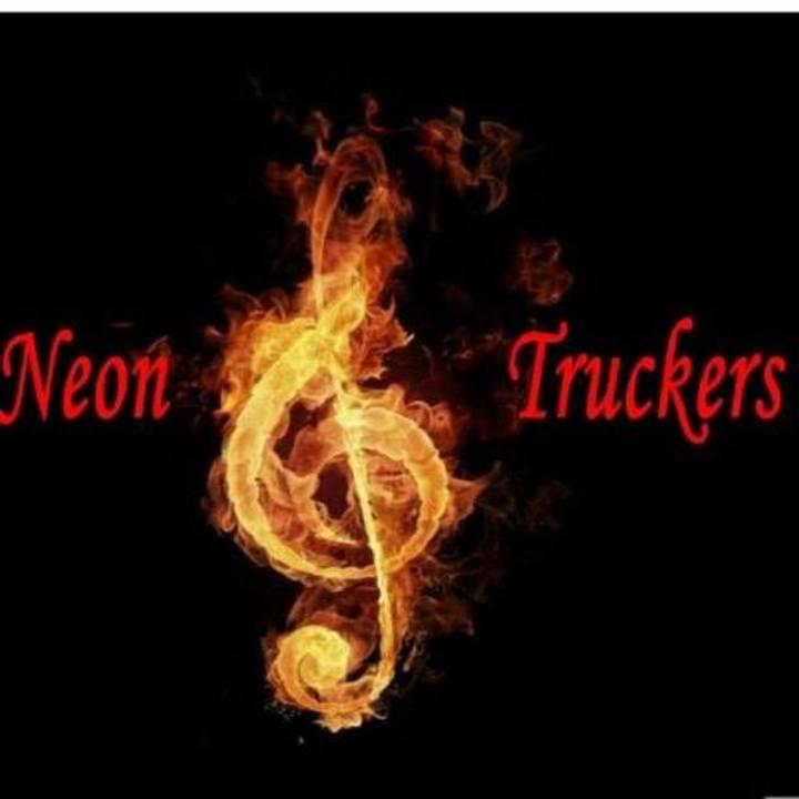 Neon Truckers Tour Dates