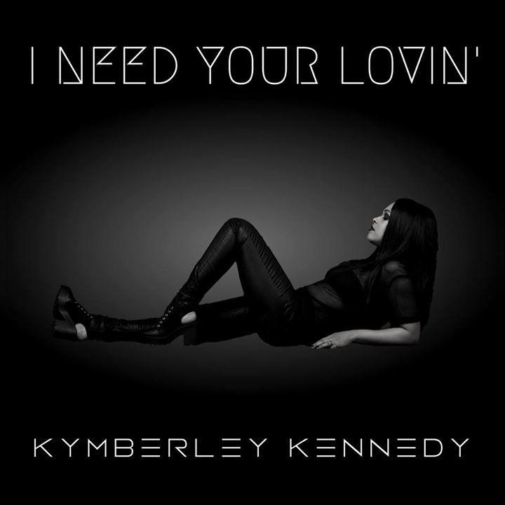 Kymberley Kennedy Tour Dates