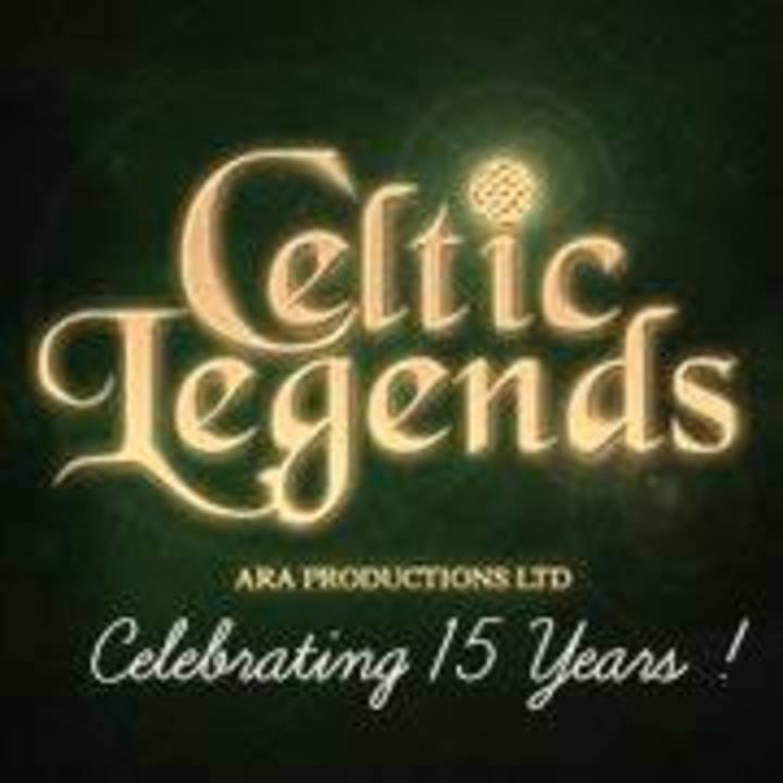 Celtic Legend @ SALLE DE L'ARSENAL - Toul, France