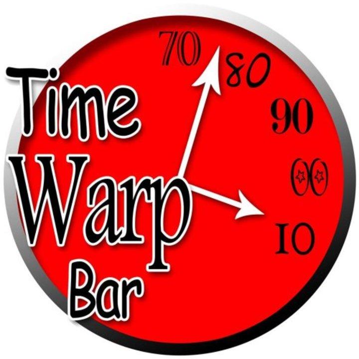 Billy Likes Soda @ Time Warp Bar - Westlake, OH