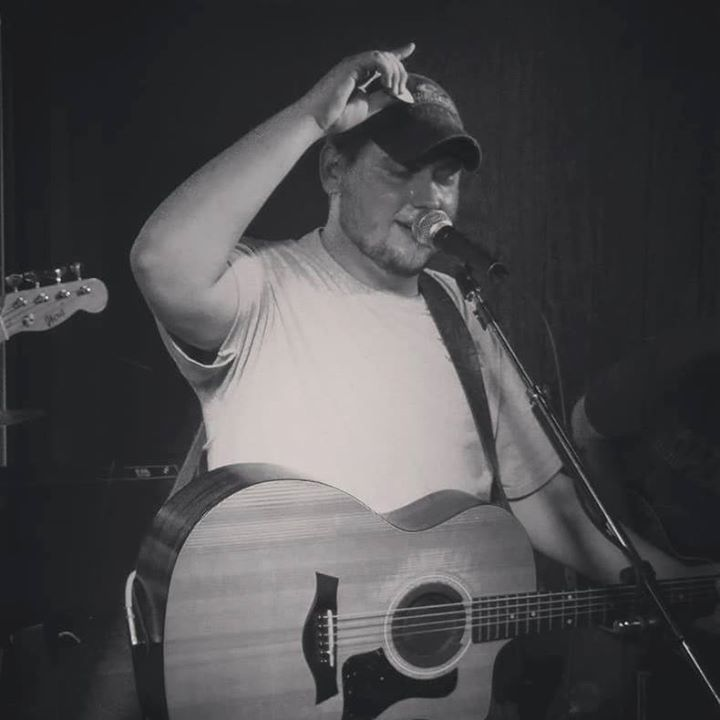 The Robbie Mitchell Band Tour Dates