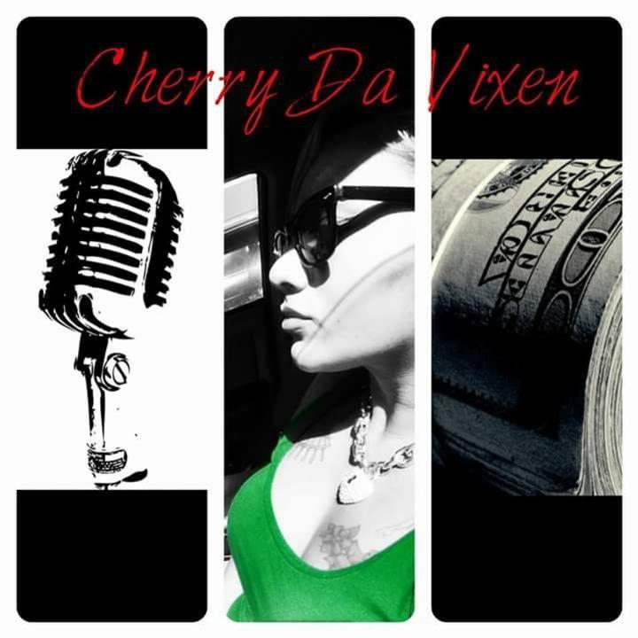 Cherry Da Vixen Tour Dates