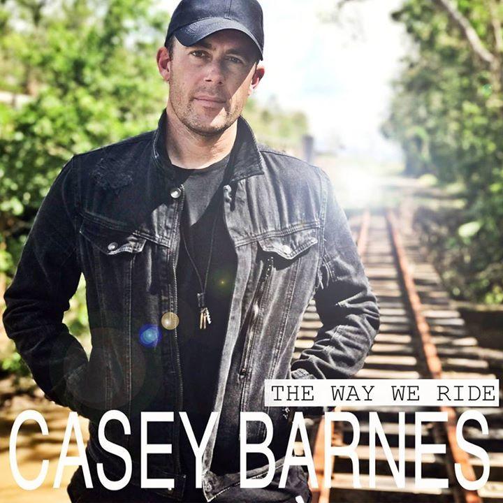 Casey Barnes Tour Dates