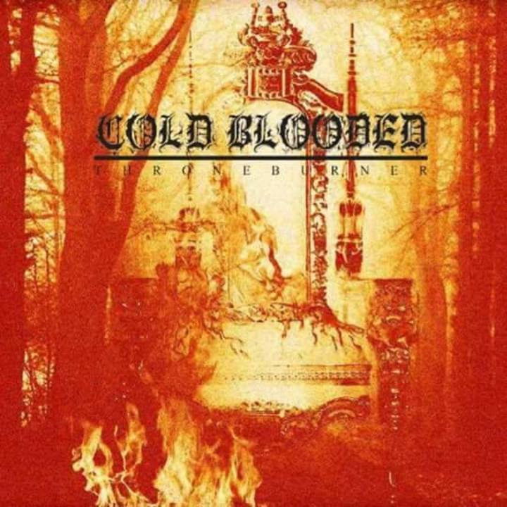 Cold Blooded Tour Dates