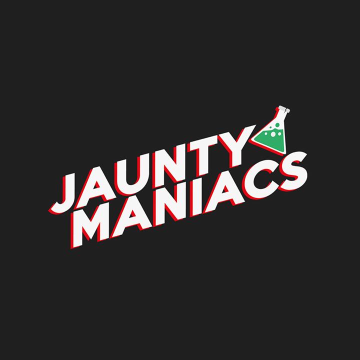 Jaunty Maniacs Tour Dates
