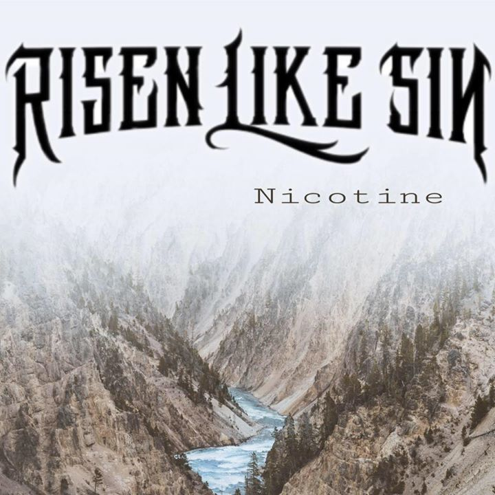 Risen Like Sin Tour Dates