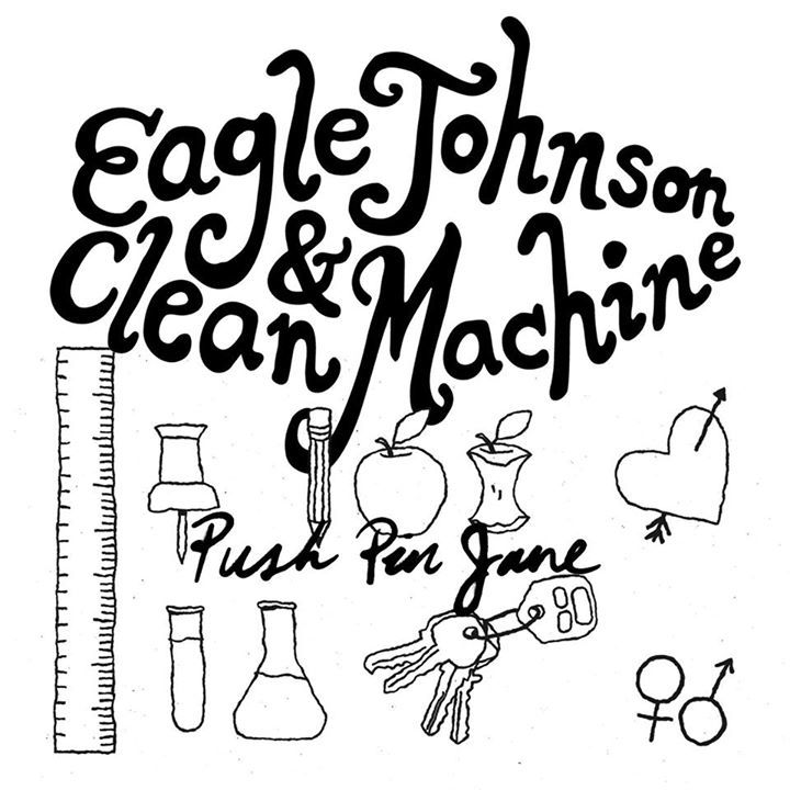 Eagle Johnson Tour Dates
