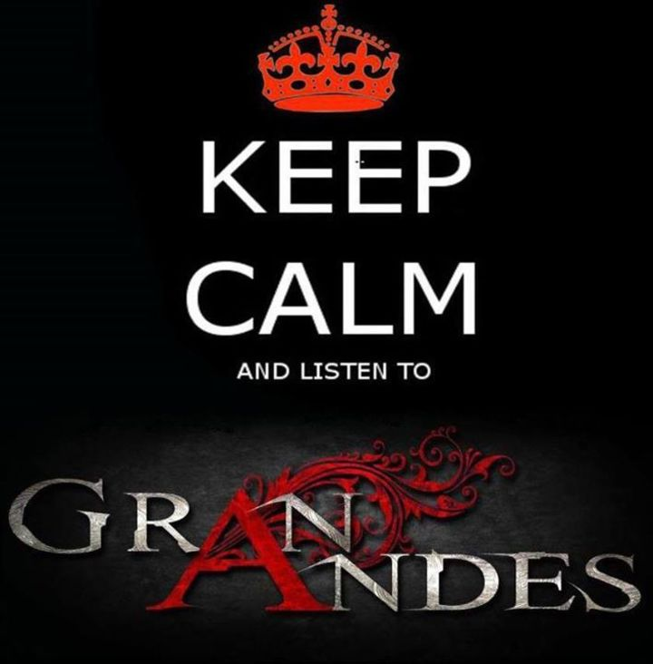 Gran Andes Tour Dates