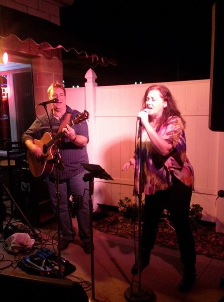 Mike Binder and Priscilla Acoustic Duo @ Wolfey's Bistro and Pub - Elyria, OH