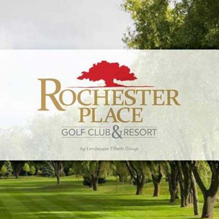 Crissi Cochrane @ Rochester Place Golf Club & Resort - Lakeshore, Canada
