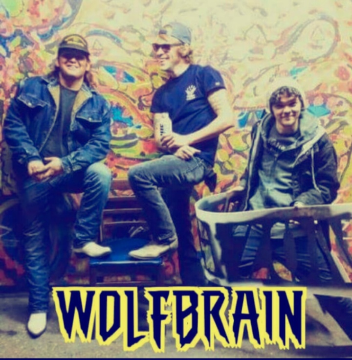 Wolfbrain Tour Dates