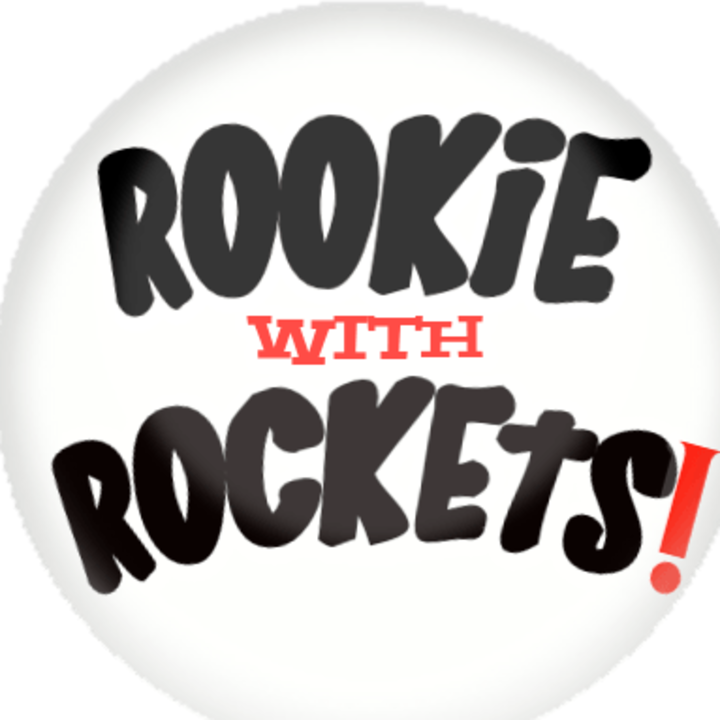 Rookie With Rockets Tour Dates