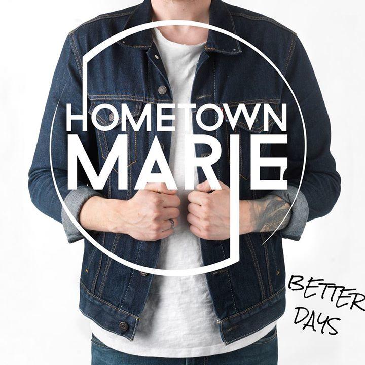 Hometown Marie Tour Dates
