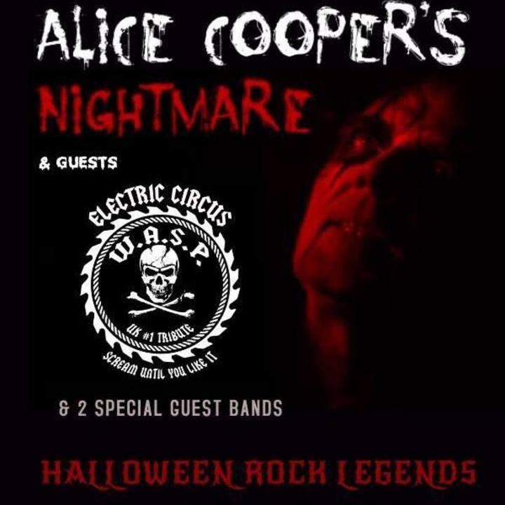 Classic Rock Legends Tour Dates