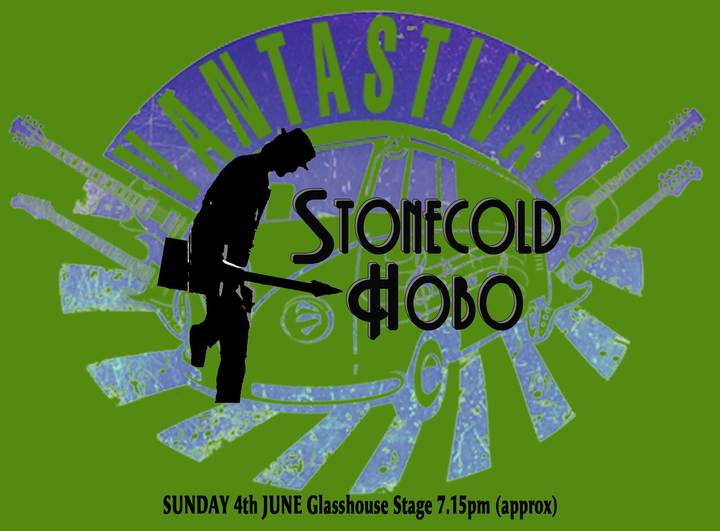 The Stonecold Hobo @ Toale's Bar - Dundalk, Ireland