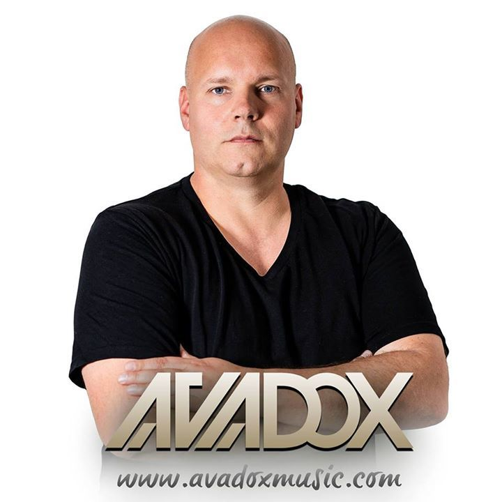AVADOX Tour Dates