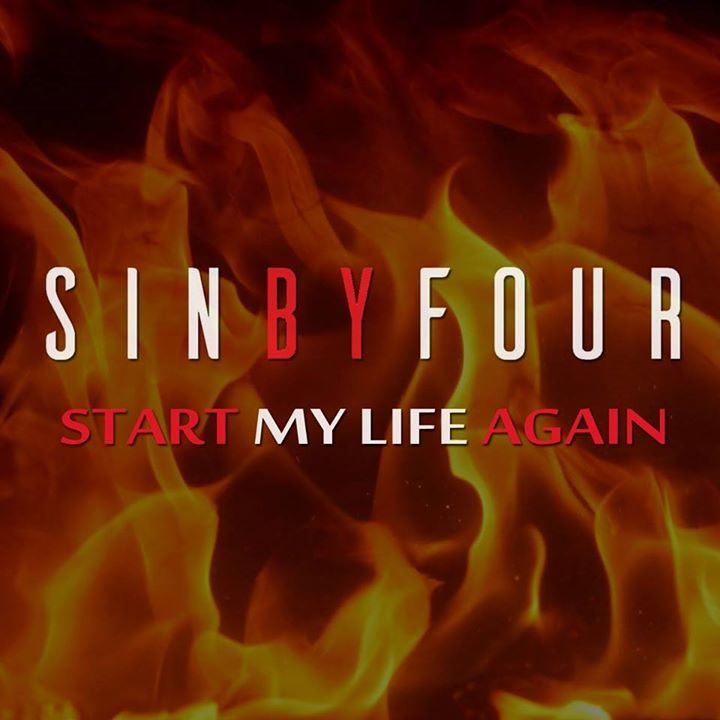Sin By Four Tour Dates