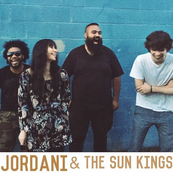 Jordani @ Funhouse - Seattle, WA