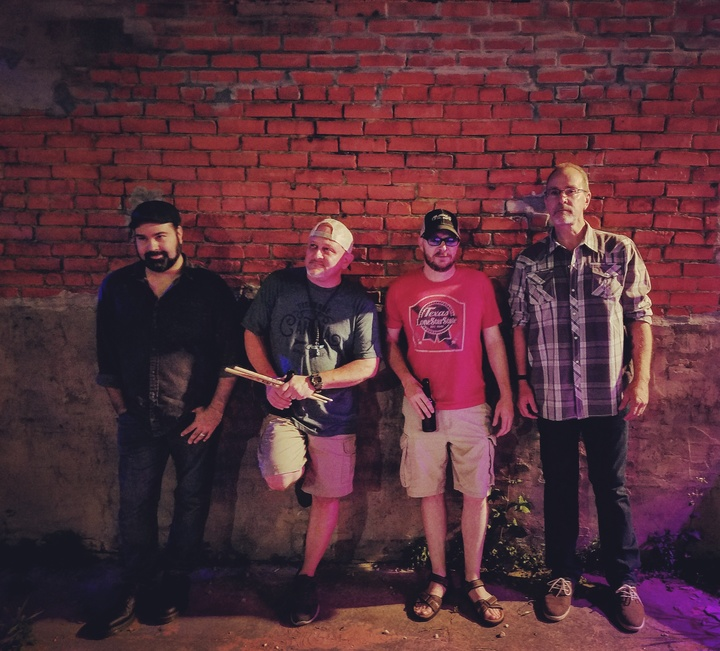 WhiskeyHat @ Corner Street Pub - Greenville, TX