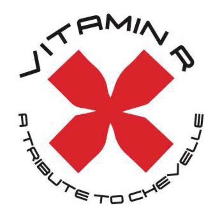 Vitamin R - a tribute to Chevelle Tour Dates