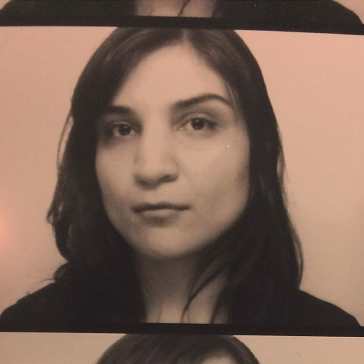 Sarah Davachi Tour Dates