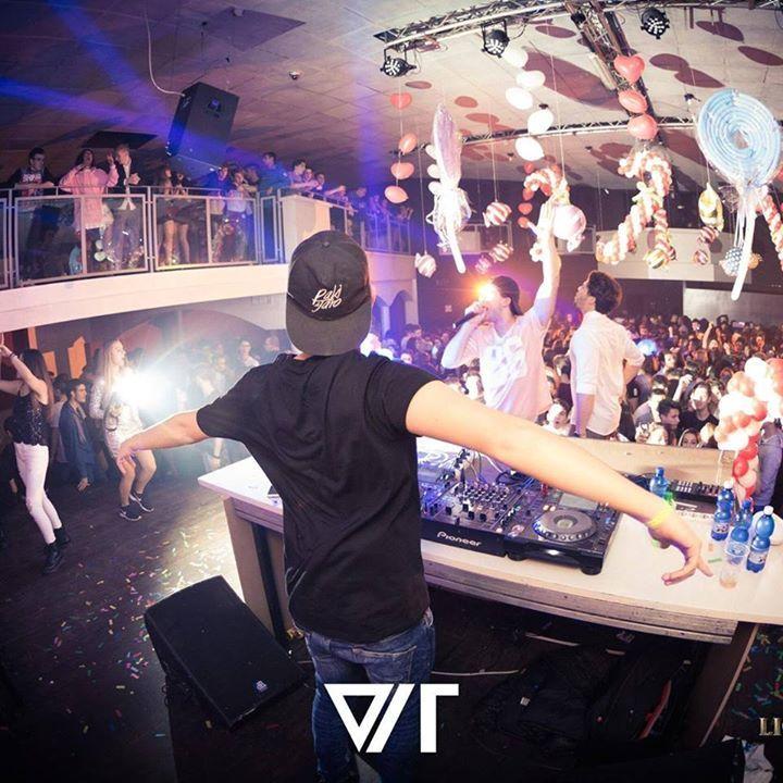 VIPER DJ Tour Dates