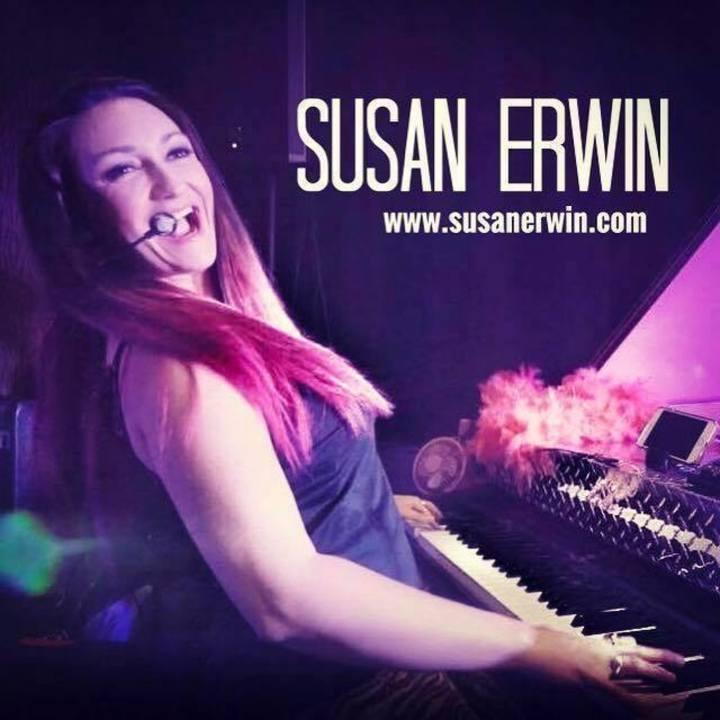 Susan Erwin @ Oaklawn Casino - Hot Springs National Park, AR