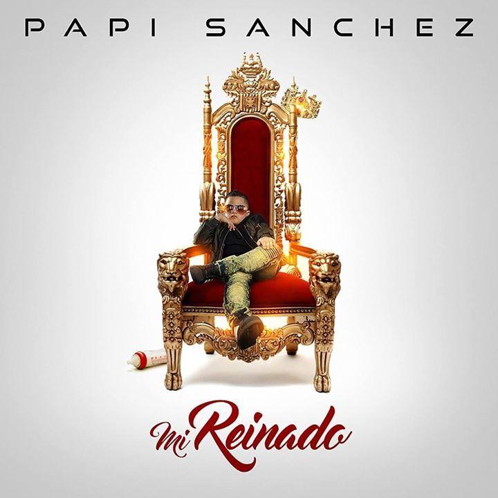 Papi Sanchez Tour Dates