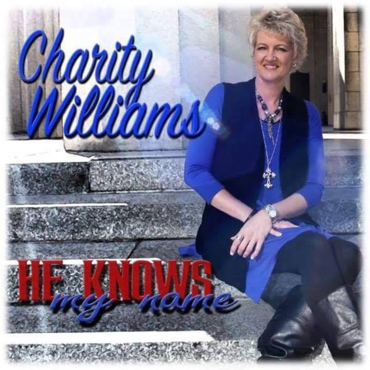 Charity Williams @ Gospel Singing: McBurg Community Center - Frankewing, TN