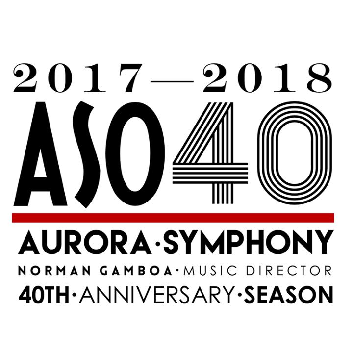 Aurora Symphony Orchestra Tour Dates