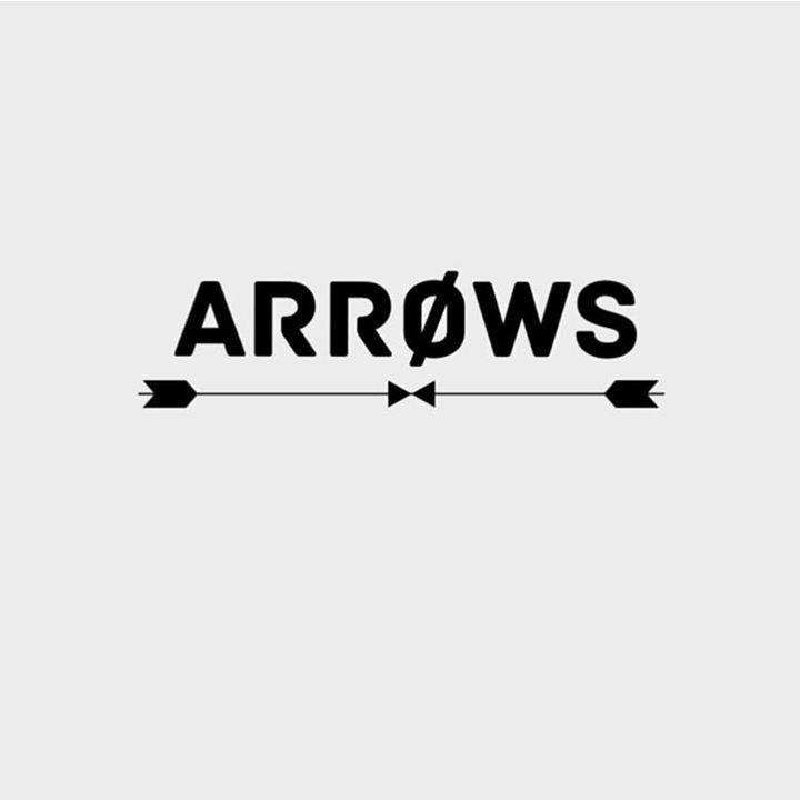 We Are Arrows Tour Dates